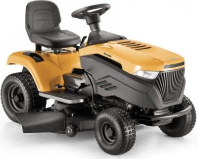 Stiga Tornado 2108 HW mauriņa traktors