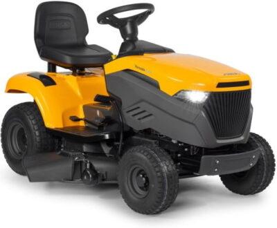 Stiga Tornado 3098 H mauriņa traktors