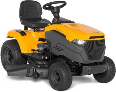 Stiga Tornado 3108 HW mauriņa traktors