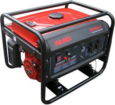 Strāvas ģenerators Al-Ko 3500-C (2,8 kW)