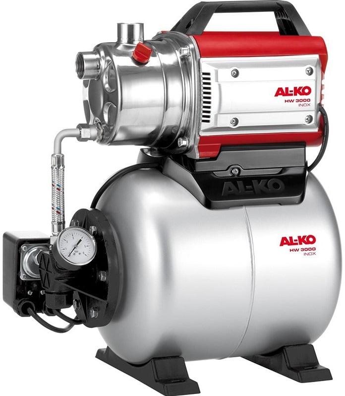 Ūdens sūknis Al-Ko HW 3000 Inox Classic