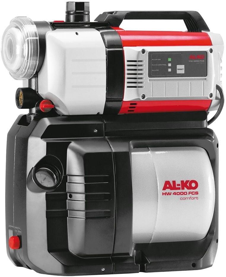 Ūdens sūknis Al-Ko HW 4000 FCS Comfort ūdens apgādes automāts