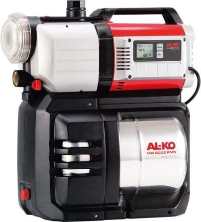 Ūdens sūknis Al-Ko HW 5000 FMS Premium ūdens apgādes automāts