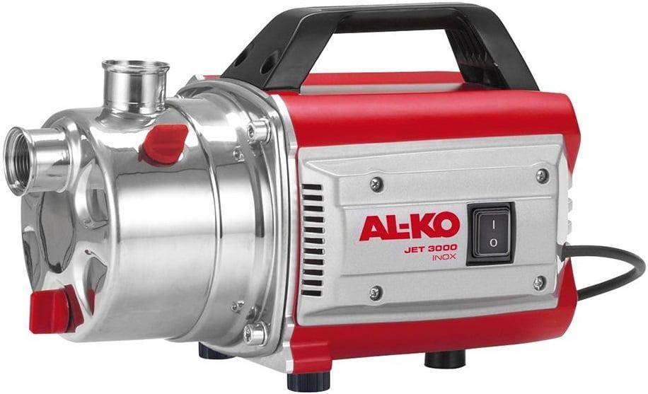 Ūdens sūknis dārzam Al-Ko JET 3000 Inox Classic