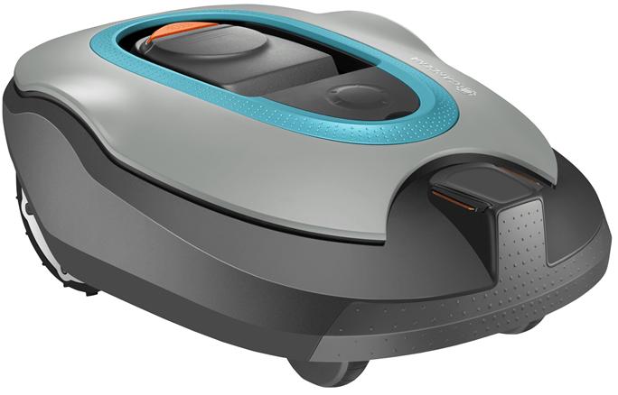 Zāles pļāvējs robots Gardena SILENO Plus 2000